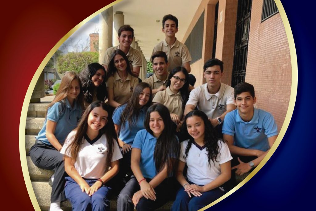 1er GRADO – Video Final del Año Escolar 2019 2020