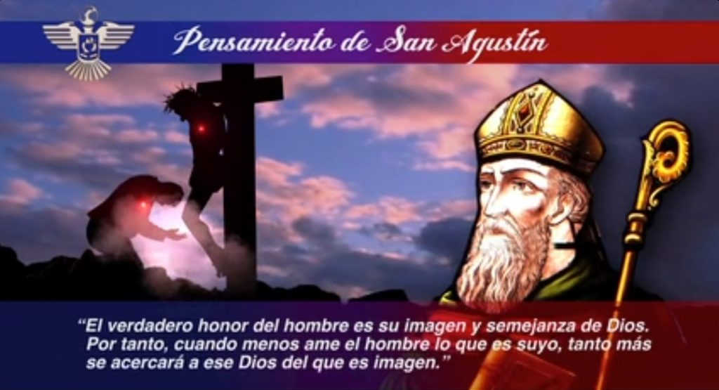 Honor San Agustín